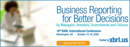 XBRL International Conference