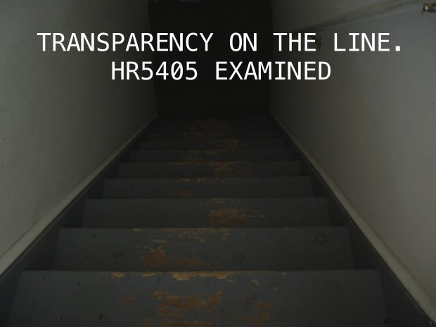 HR5405 EXPLAINED