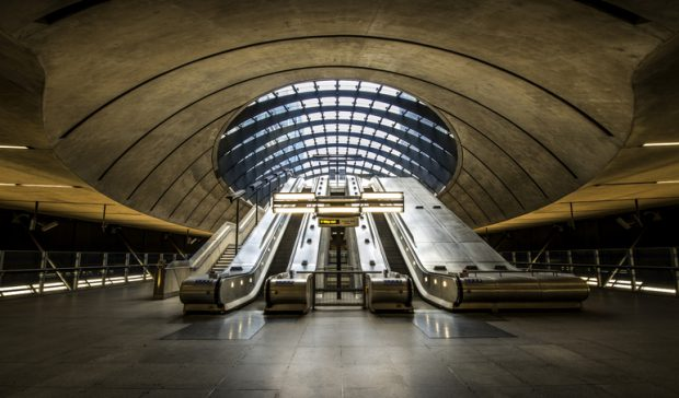LONDON - september 21