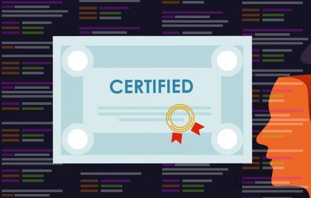 Certent CDM Certainly Certified | XBRL