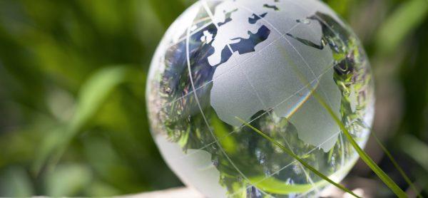 Eine Welt, Klimaschutz, Ökobilanz